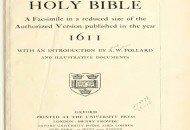 kjv 1611 reduced size