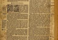 English Bible 1551 (Tyndale or Matthew) PDF