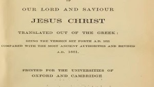 Revised Greek New Testament 1881 Oxford Cambridge PDF