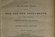 'Amended Bible 1842 PDF' from the web at 'https://www.originalbibles.com/wp-content/uploads/2017/07/AmendedBible1842_Part5-001-190x130.jpg'